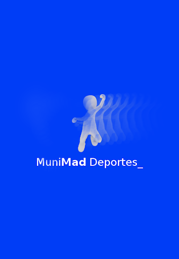 MuniMad - Deportes de Madrid 11.00.18 screenshots 1