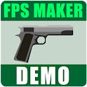 FPS Maker Free icon
