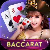 Goddess Baccarat