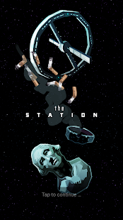 The Station- screenshot thumbnail