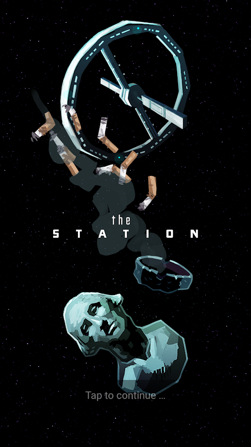 The Station- screenshot