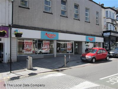 Argos on Union Street - Mail Order & Catalogue Showrooms in