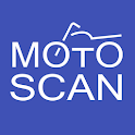 MotoScan for BMW Motorcycles icon