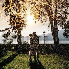 Fotógrafo de bodas Slava Semenov (ctapocta). Foto del 16.07.2017