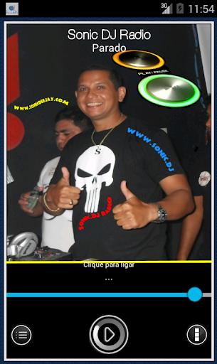 Sonic.DJ Radio