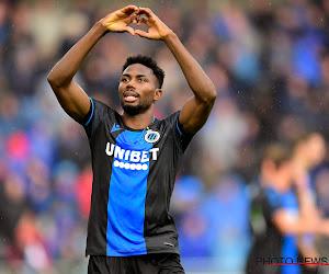 """Le Club de Bruges est inaccessible pour le moment : """"Nous sommes la meilleure équipe de Belgique"""""""
