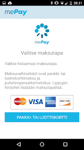 mePay screenshot 4