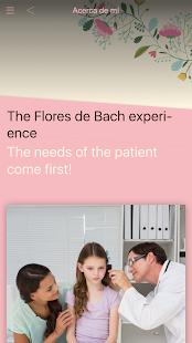 Flores de Bach - náhled
