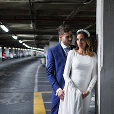 Wedding photographer Javier Sánchez (fotografiajavier). Photo of 17.01.2017