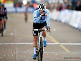"""Sanne Cant tevreden na zevende plek op EK: """"Boek vooruitgang waar ik op gehoopt had"""""""