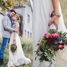Wedding photographer Viktoriya Schurova (Viktoriy). Photo of 16.09.2014