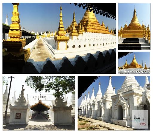 Sanadamuni Paya Mandalay