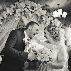 Wedding photographer Volodimir Yakimchuk (HappyMoments). Photo of 01.01.2018