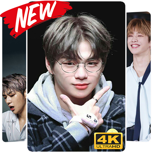 Kang Daniel Wanna One Wallpaper HD Android APK Download Free By Arum Droid