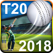 App T20 Cricket Games 2018 HD 3D APK for Windows Phone
