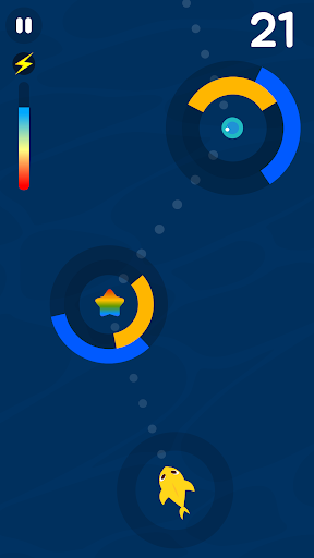 Baby Shark RUSH : Circle Hop 1.3 screenshots 2