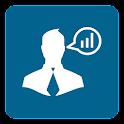 Success factors. Video courses icon