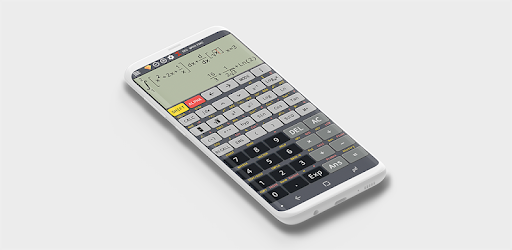 Scientific calculator, high precision, natural display, fraction calculate.