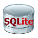 SQLite Database Manager icon