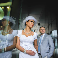 Wedding photographer Artem Grinev (GreenEV). Photo of 02.03.2015