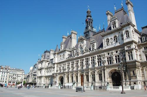 Photo Expositions de l'Hôtel de Ville