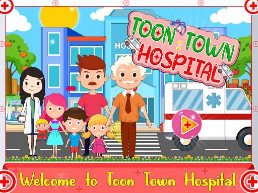 Toon Town: Hospital 1.4 Mod screenshots 1