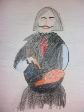 Photo: Velázquez. Alumnado 5º Antonio