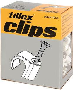 Tillex Skruvclips