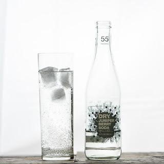 Dry Soda's Double Juniper   Tipsy Tuesday