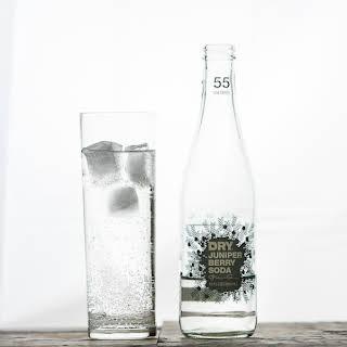 Dry Soda's Double Juniper | Tipsy Tuesday.