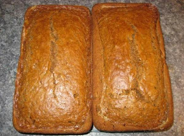 Incredible Banana Nut Bread Recipe