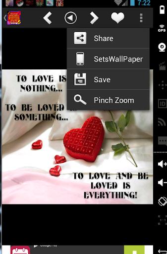love messages cards wallpapers screenshot 3