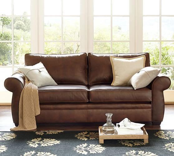 Image result for leather sofa