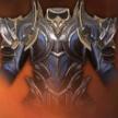 エルトンの信念の鎧