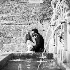 Wedding photographer Francisco Martín rodriguez (Fradu). Photo of 02.08.2017