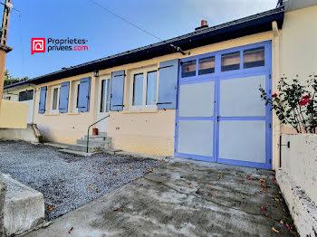 maison à Chateaubriant (44)