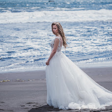 Wedding photographer Yanka Partizanka (Partisanka). Photo of 13.11.2018