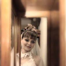 Wedding photographer Igor Bocharov (igor1971). Photo of 22.05.2013