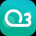 O3 Wallet icon