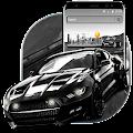 Super Speed Sports Car Theme APK