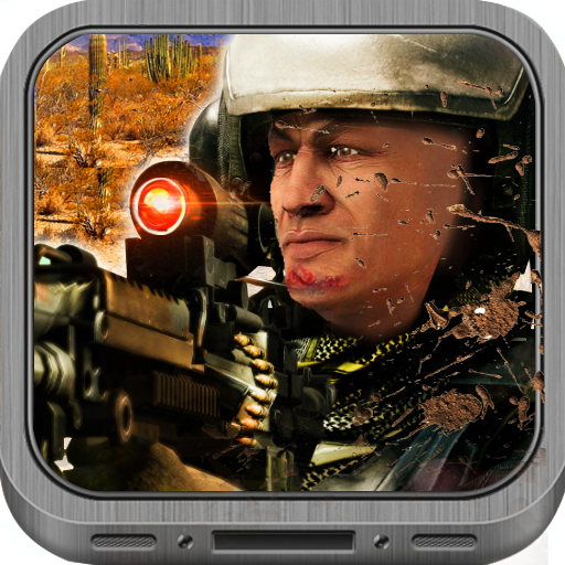 Desert Sniper Shooting file APK Free for PC, smart TV Download