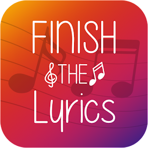 Tải Finish The Lyrics APK