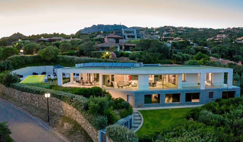 Maison avec terrasse Arzachena