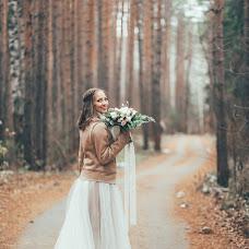 Wedding photographer Valera Igorevich (ValeraIgorevich). Photo of 10.10.2018