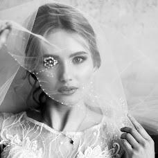 Wedding photographer Yuliya Tkacheva (Fixage). Photo of 30.03.2018
