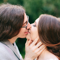 Wedding photographer Vera Olneva (VeraO). Photo of 08.11.2017