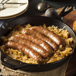 Bratwurst Dinner Recipes