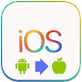 Swith to ios 11 APK icon