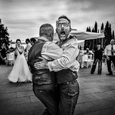 Wedding photographer Andrea Pitti (pitti). Photo of 26.08.2018