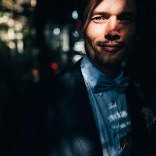 Wedding photographer Ruslan Mashanov (ruslanmashanov). Photo of 09.10.2017